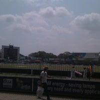 Photo taken at RoyTho2012 by Azim R. on 3/9/2012