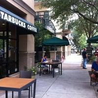 Photo taken at Starbucks by Christel V. on 7/4/2012