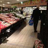 Photo taken at Albert Heijn XL by tamaonl on 2/11/2012