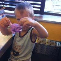 Photo taken at McDonald's by Ренат Ш. on 8/7/2012