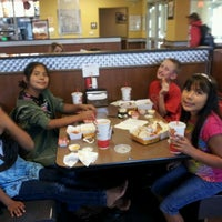 Photo taken at Carl's Jr. by Bryan A. on 5/19/2012