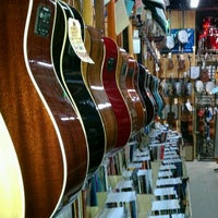 Photo taken at Melodee Music by Kari S. on 7/21/2012