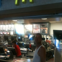 Photo taken at McDonald's by Stacey C. on 7/6/2012