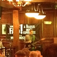 Photo taken at Molly Maguire's Irish Restaurant & Pub by Jeffrey on 4/22/2012