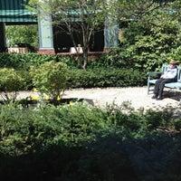 Photo taken at Roycroft Inn by Carey R. on 5/6/2012