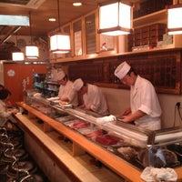 Photo prise au Sushi Dai par Kevin L. le5/1/2012