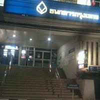 Photo taken at ธนาคารกรุงเทพ (สาขาแพร่) by Dacha S. on 2/19/2012