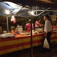 Photo taken at Burger BPK by Aishah S. on 6/14/2012