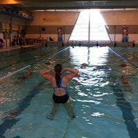 Photo taken at Sportcentrum 't Wooldrik by Jellie v. on 6/1/2012