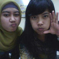 Photo taken at Majestyk by Andyna R. on 7/5/2012