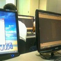 Photo taken at Tecnoponta by JCarlos P. on 3/2/2012