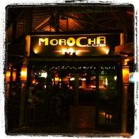 Photo taken at Morocha Club by Daniela B. on 7/8/2012