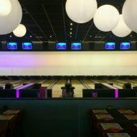 Photo taken at Bowling Stones by Gunter V. on 7/14/2012