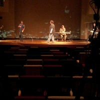 Photo taken at Springcreek Community Church by Cheryl C. on 9/1/2012