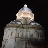 Photo taken at Santa Maria Della Consolazione by ik0mmi a. on 8/21/2012