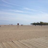 5/13/2012 tarihinde Matthew P.ziyaretçi tarafından Woodbine Beach'de çekilen fotoğraf