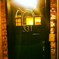 Photo taken at 331 State by Kristian J. on 8/23/2012