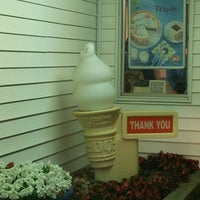 Photo taken at Dairy Queen by Andrea B. on 9/7/2012