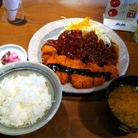 5/12/2012につぼっちが矢場とん 矢場町本店で撮った写真