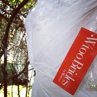 Photo taken at Mathews Manor by Jeni B. on 5/19/2012
