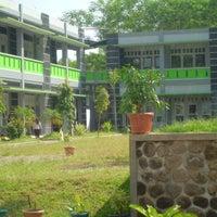 Photo taken at Pondok Pesantren API by Rifkiana R. on 8/31/2012