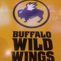 Photo taken at Buffalo Wild Wings by John J. on 9/7/2012