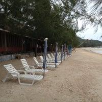 Photo taken at Coral Grand Resort by Jojo ! P. on 6/1/2012