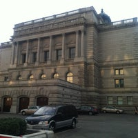 Photo taken at Library of Congress - John Adams Building by David S. on 3/19/2012