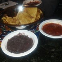 Photo taken at Lupe's Tex Mex Grill by Stephanie W. on 8/19/2012