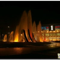 Photo taken at Red Sea Mall by FoOoZ T. on 8/13/2012
