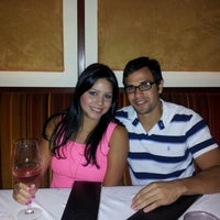 Photo taken at Ruth's Chris Steak House by Marlee L. on 8/23/2012