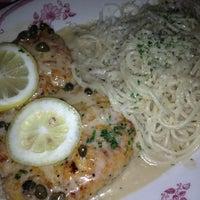 Photo taken at Kenny's Italian Kitchen by Lewis B. on 7/4/2012