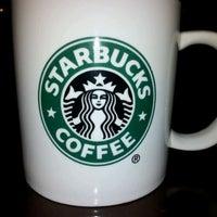 Photo taken at Starbucks by YanHan N. on 3/15/2012