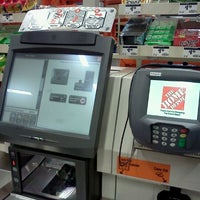 Photo taken at The Home Depot by christian .. on 2/11/2012