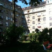 Photo taken at kavicka.sk by John on 9/1/2012