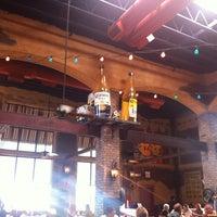 Photo taken at Don Pablo's by Lorna J. on 6/28/2012