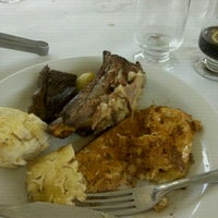 Photo taken at Laço Forte Churrascaria by David W. on 3/10/2012