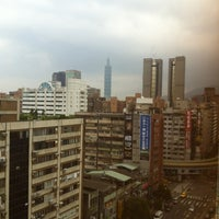 Photo taken at 科技大樓 Technology Building by James H. on 6/27/2012