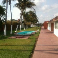 4/12/2012에 Adán Miguel S.님이 Hotel Chachalacas에서 찍은 사진