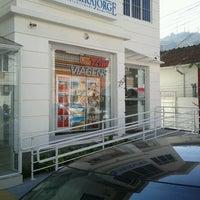 Photo taken at Loja Tam Viagens by José Vitor L. on 6/15/2012