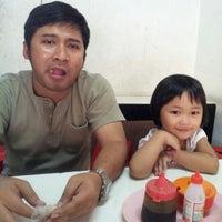 Photo taken at Bakso & Es Buah PK by Dewi_arum m. on 9/1/2012