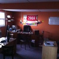 Photo taken at PJ's & Coffee Social Media Marketing by Michael S. on 4/12/2012