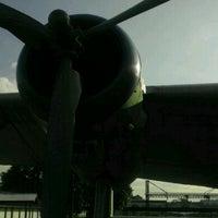 Photo taken at Tentera Udara Diraja Malaysia (TUDM) by Akmal H. on 5/4/2012