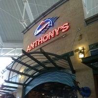 Photo taken at Anthony's Fish Bar by John V. on 5/2/2012