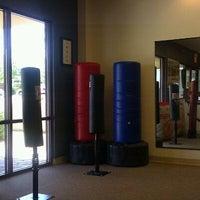 Photo taken at Las Vegas Kung Fu Academy by Maria B. on 5/12/2012