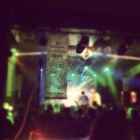 Photo taken at Yo-talo by Joni S. on 4/14/2012