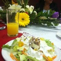 Photo taken at San Felipe del Progreso by jOsEsGaR S. on 2/17/2012