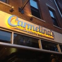 Foto scattata a Carmelina's da Jason T. il 7/30/2012