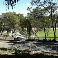 Photo taken at SESC Venda Nova by Ludiane R. on 8/17/2012