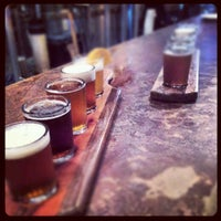 Photo taken at Anacapa Brewing Company by Claire R. on 6/17/2012